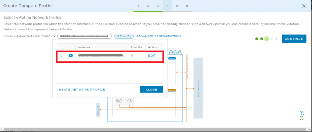 VMC on AWS – HCX Deployment & Configuration of Service Mesh
